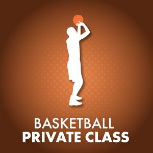 Basketball Private Classes