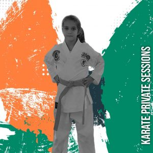 Karate Private Sessions