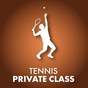 Tennis Private Classes