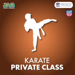 Karate Private Classes