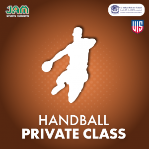 Handball Private Classes