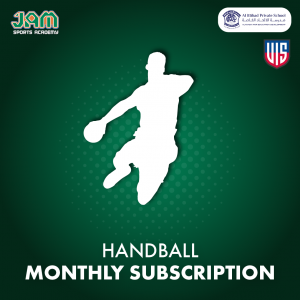 Handball Monthly Subscription