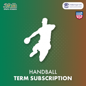 Handball Term Subscription